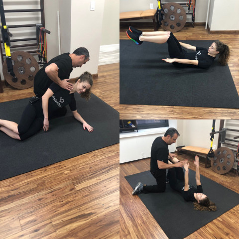 Massage Therapist TRi Physical Therapy Of Brooklyn