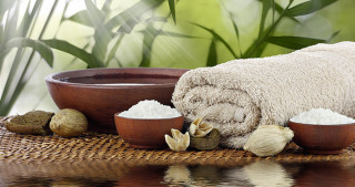 Balinese Massage, Full Body Massage in Geneva, Switzerland : Balima Spa