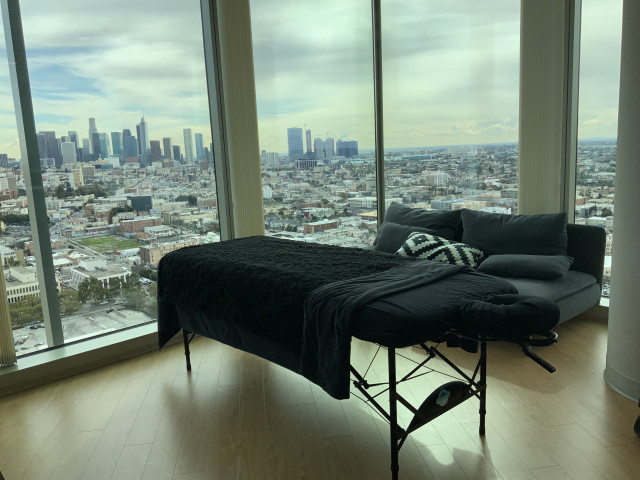 Massage Therapist Mobile Massage, Guasha And Cupping Therapy